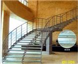 Ze xin stainless steel stairca...